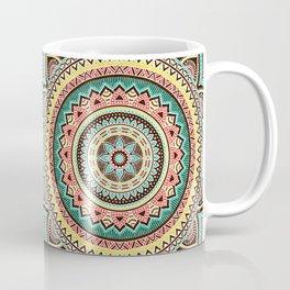 Hippie Mandala 13 Coffee Mug