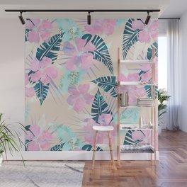 Lani Kai Tropical {F} Wall Mural
