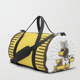 Del Corazón Duffle Bag