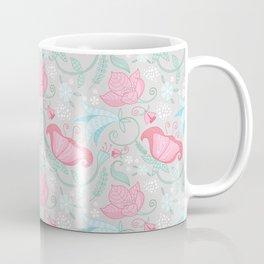 ajouré Coffee Mug