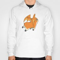 digimon Hoodies featuring Patamon by Jelecy