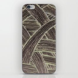 ball of string iPhone Skin