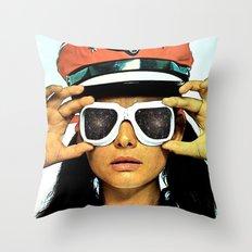 Seeing Stars Throw Pillow