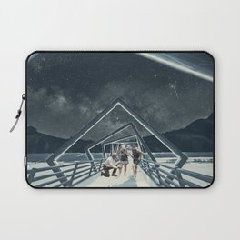 Swimsuits Laptop Sleeve