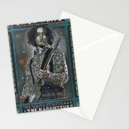 Jack White Stationery Cards