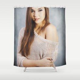 Fashion - Viv Shower Curtain