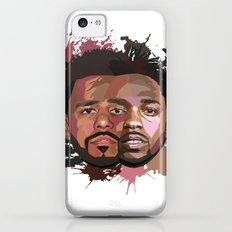 Kendrick Lamar + J Cole Slim Case iPhone 5c