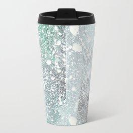 Icicles Travel Mug