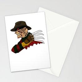 Freddy Lives Stationery Cards