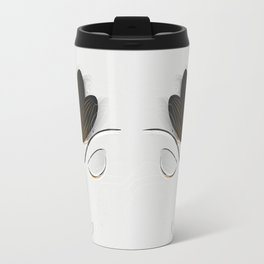 Lotus Magic : 03 Travel Mug