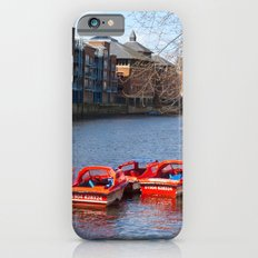 York pleasure boats iPhone 6s Slim Case