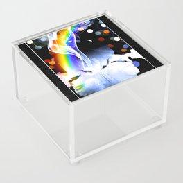 Soul Searching II Acrylic Box