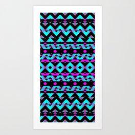 Mix #125 Art Print