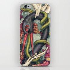 Harbinger iPhone & iPod Skin