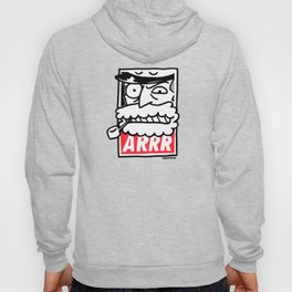 """""""ARRR"""" Hoody"""