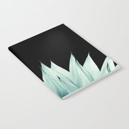 Agave Vibes #11 #tropical #decor #art #society6 Notebook