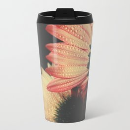 flowers III Travel Mug