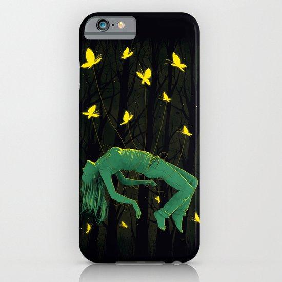 In Deep Sleep iPhone & iPod Case