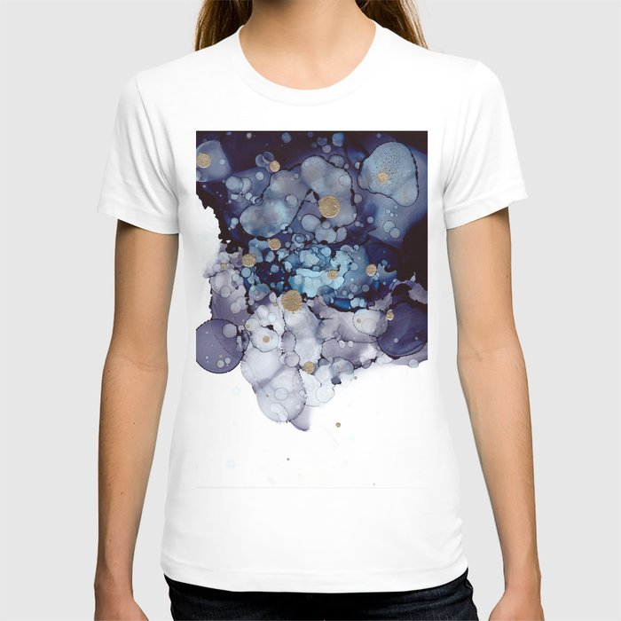 Clouds 4 T-shirt