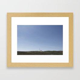 tgl 001 Framed Art Print