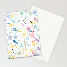 Work spaces Stationery Cards