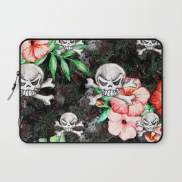 Pirate #4 Laptop Sleeve