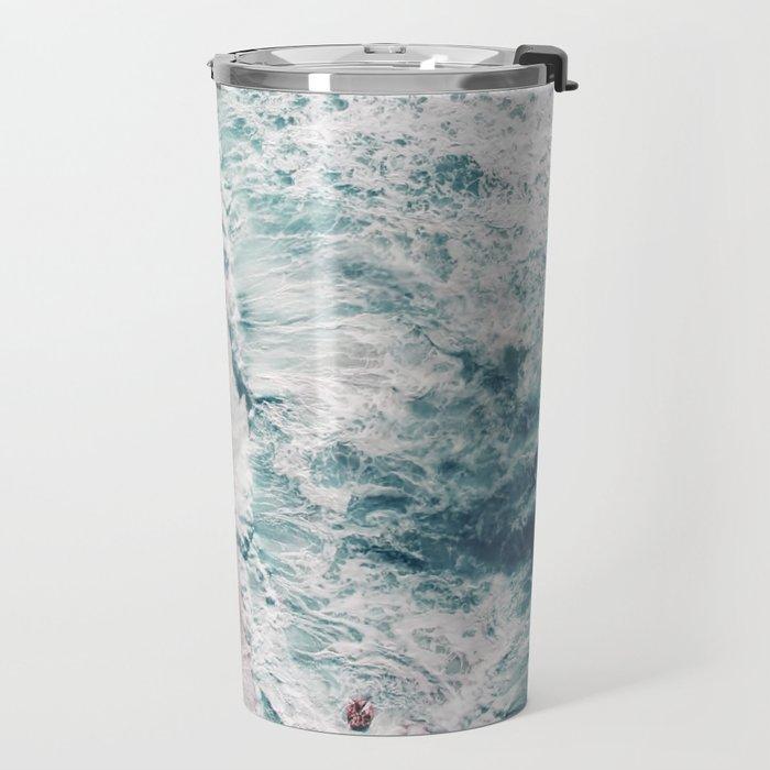 sea of love II Travel Mug