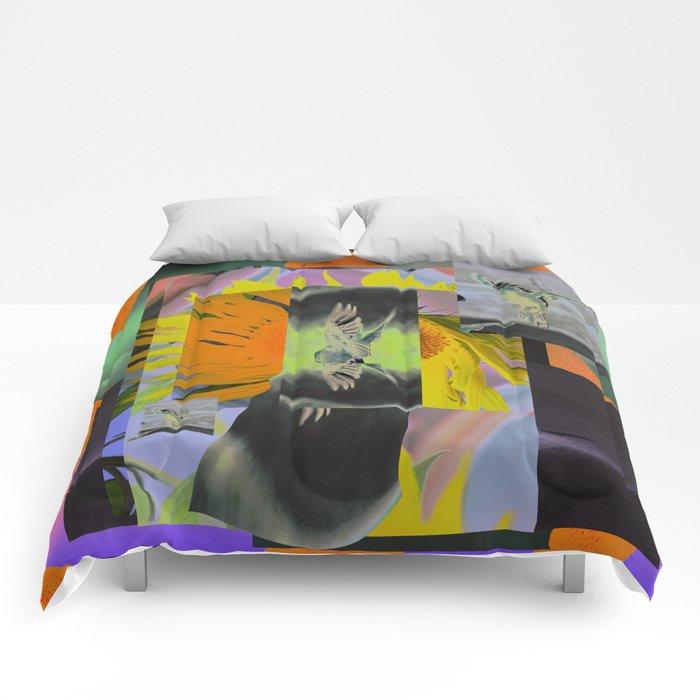 mija - bad for u Comforters