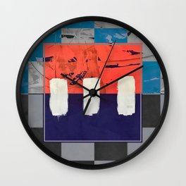 Stitch in Time - check Wall Clock