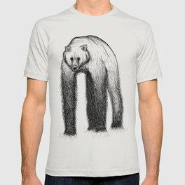 Bad Trip Bear T-shirt