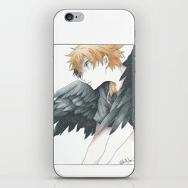The Strongest Decoy  iPhone Skin