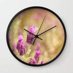 Top Hat Wall Clock