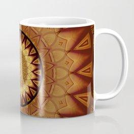 Mandala Wisdom Coffee Mug
