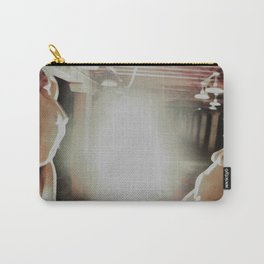 Dirt and Glitter Carry-All Pouch