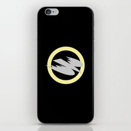 Legends of Tomorrow - White Canary iPhone Skin