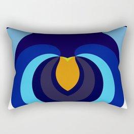 SAHARASTR33T-451 Rectangular Pillow