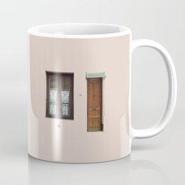 The house in colonia del sacramento Coffee Mug