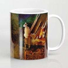 Ex Libris Mug