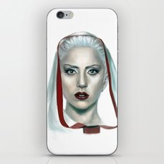 Don't call my name, Alejandro iPhone & iPod Skin