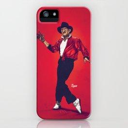 """""""Freddy Krueger"""" - Fab Ciraolo iPhone Case"""