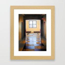 Minneapolis Institute of Art Framed Art Print