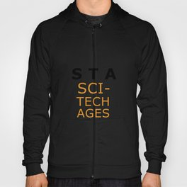 SCIENCE AND TECHNOLOGY ARTS Hoody