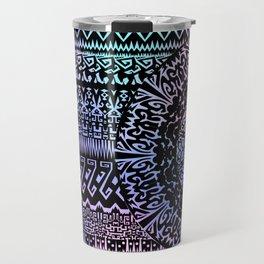 CirclesOnLines Travel Mug