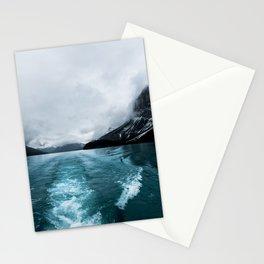 Landscape Photography Alberta Stationery Cards