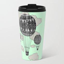 Hot Air Ballooning Travel Mug