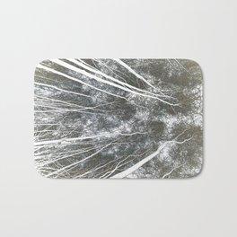 Forest Art Bath Mat