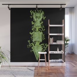 Nature's Dominion Wall Mural