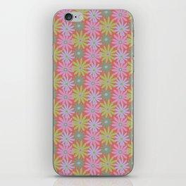 Daiseez-Fairytale Colors iPhone Skin