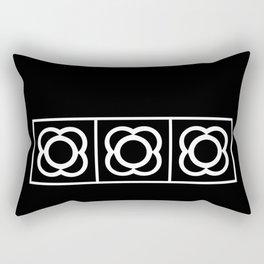 WELCOME TO BARCELONA Rectangular Pillow