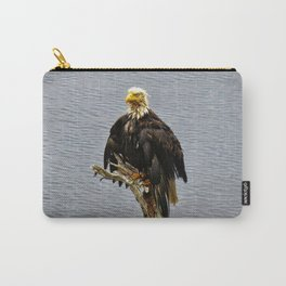 Eagle Drip Dry Carry-All Pouch